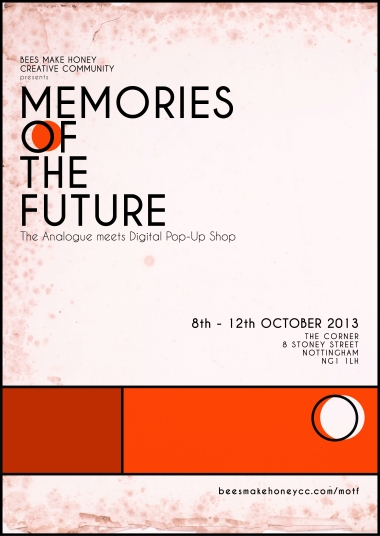 Memories of the Future poster