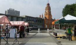 Nottingham Creative Fringe