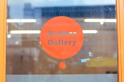 Surface Gallery - Photo by Zac Pickin